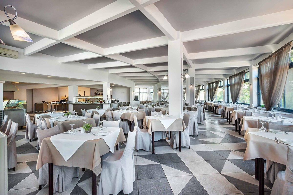 Atrium hotel - Pefkohori, Halkidiki, Grčka - Letovanje - AquaTravel.rs
