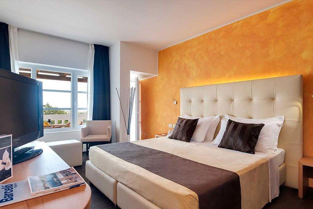 Barcelo Hydra Beach apartmani