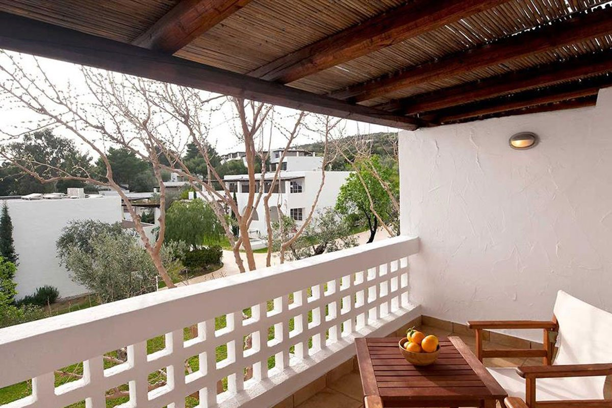 Barcelo Hydra Beach hotel Thermisia