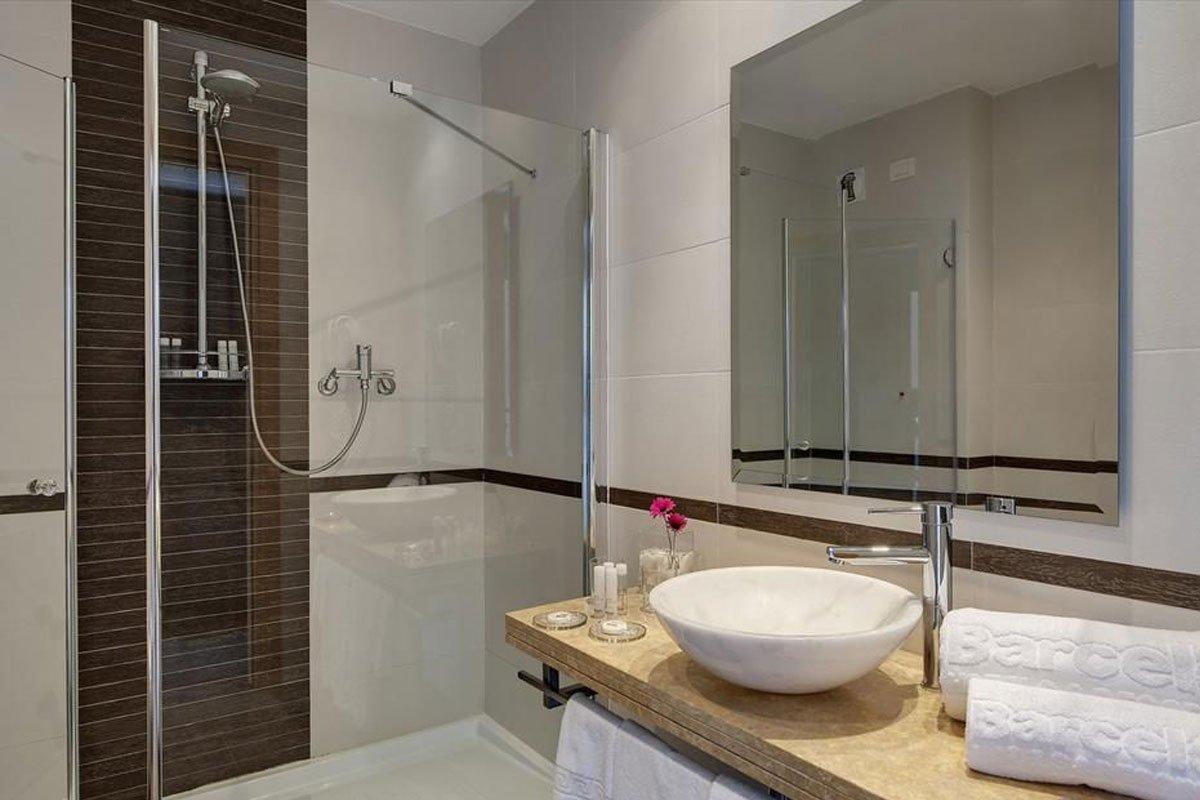 Barcelo Hydra Beach kupatilo