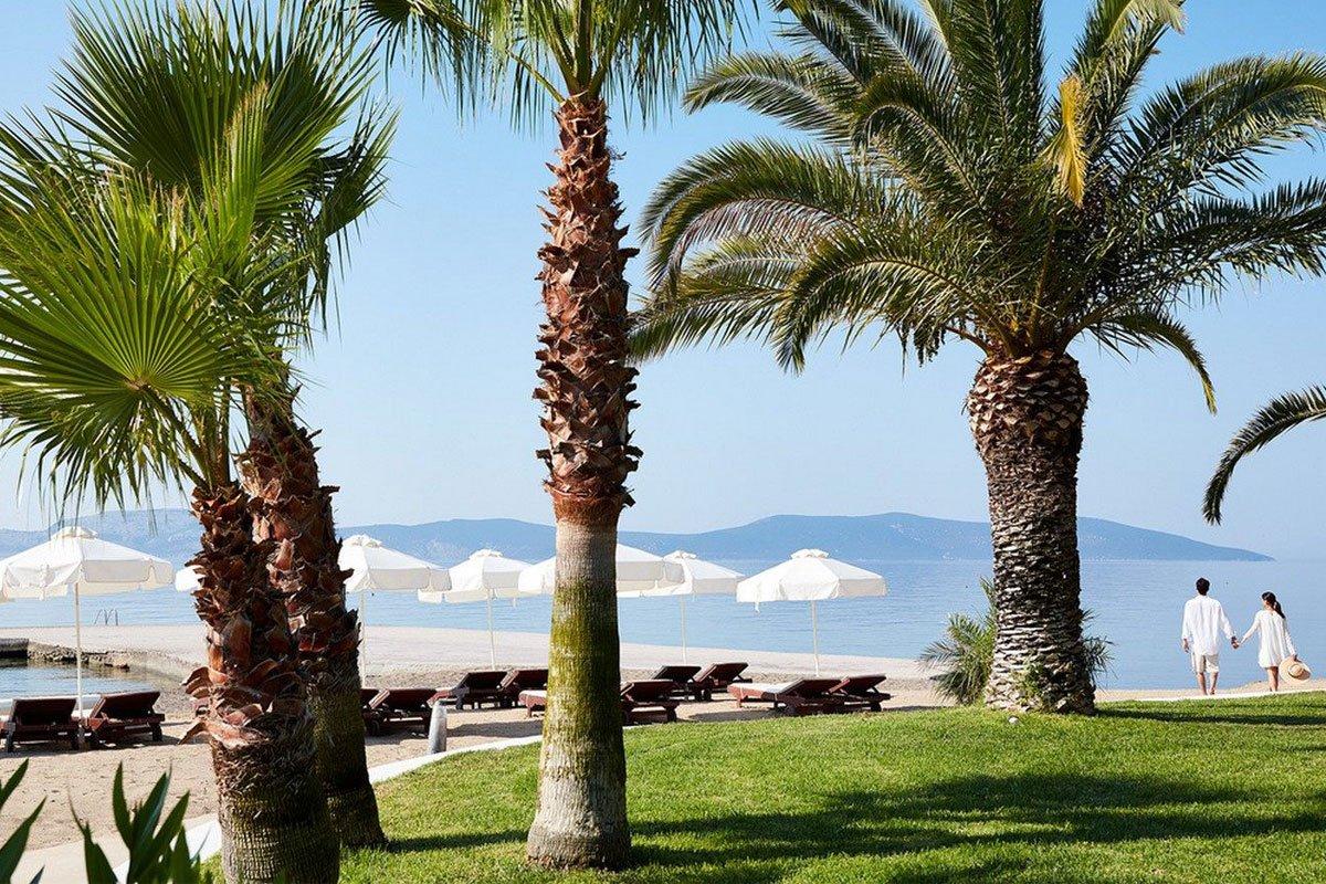 Barcelo Hydra Beach letovanje Thermisia