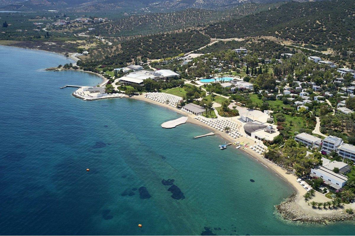 Barcelo Hydra Beach Peloponez