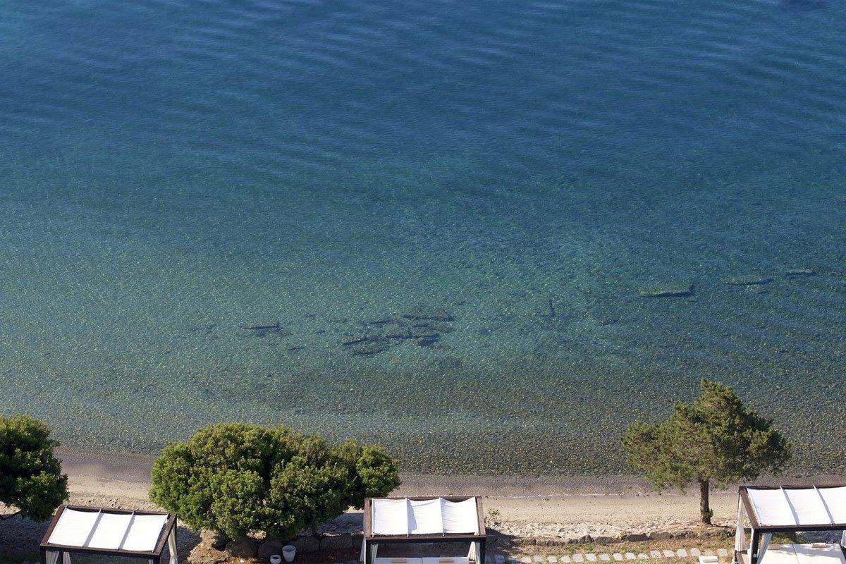 Barcelo Hydra Beach leto Peloponez