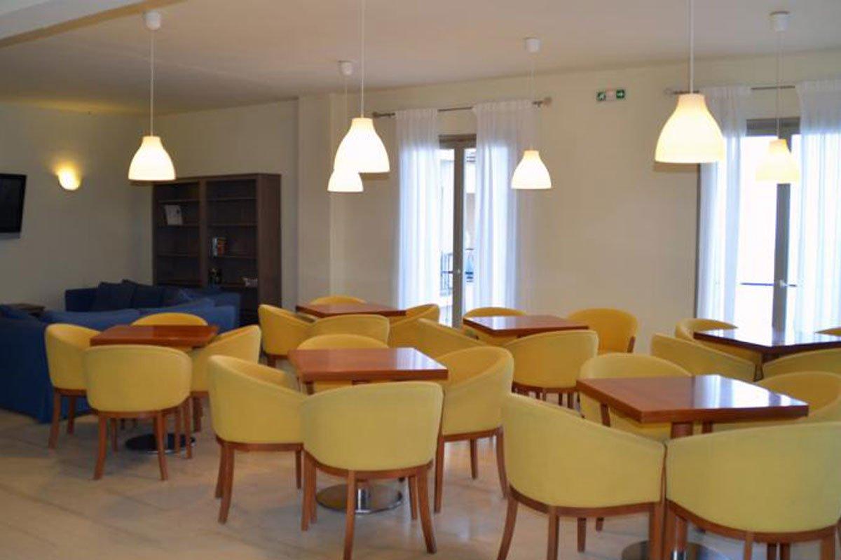Belvedere Hotel restoran