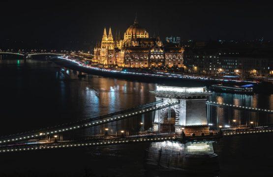 Budimpešta - AquaTravel.rs