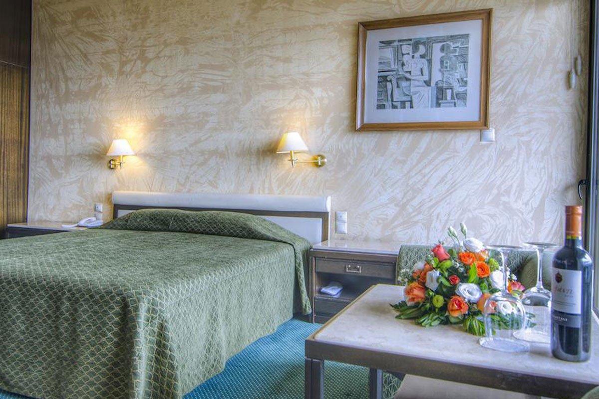 Corfu Holiday Palace smeštaj