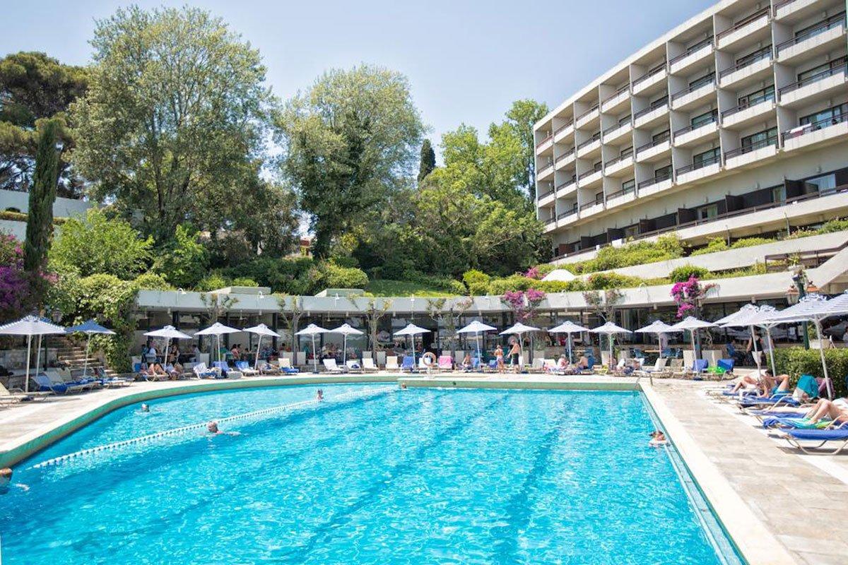 Corfu Holiday Palace Krf