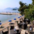 Thumbnail of http://Corfu%20Holiday%20Palace%20plaža