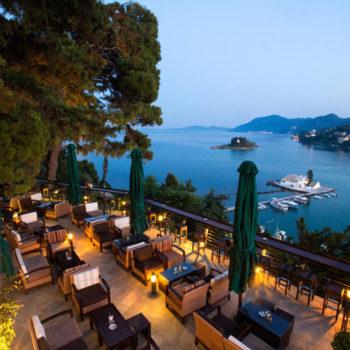 Corfu Holiday Palace - Krf, Grčka - Letovanje - AquaTravel.rs
