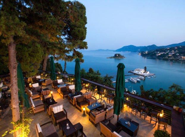 Corfu Holiday Palace letovanje Krf