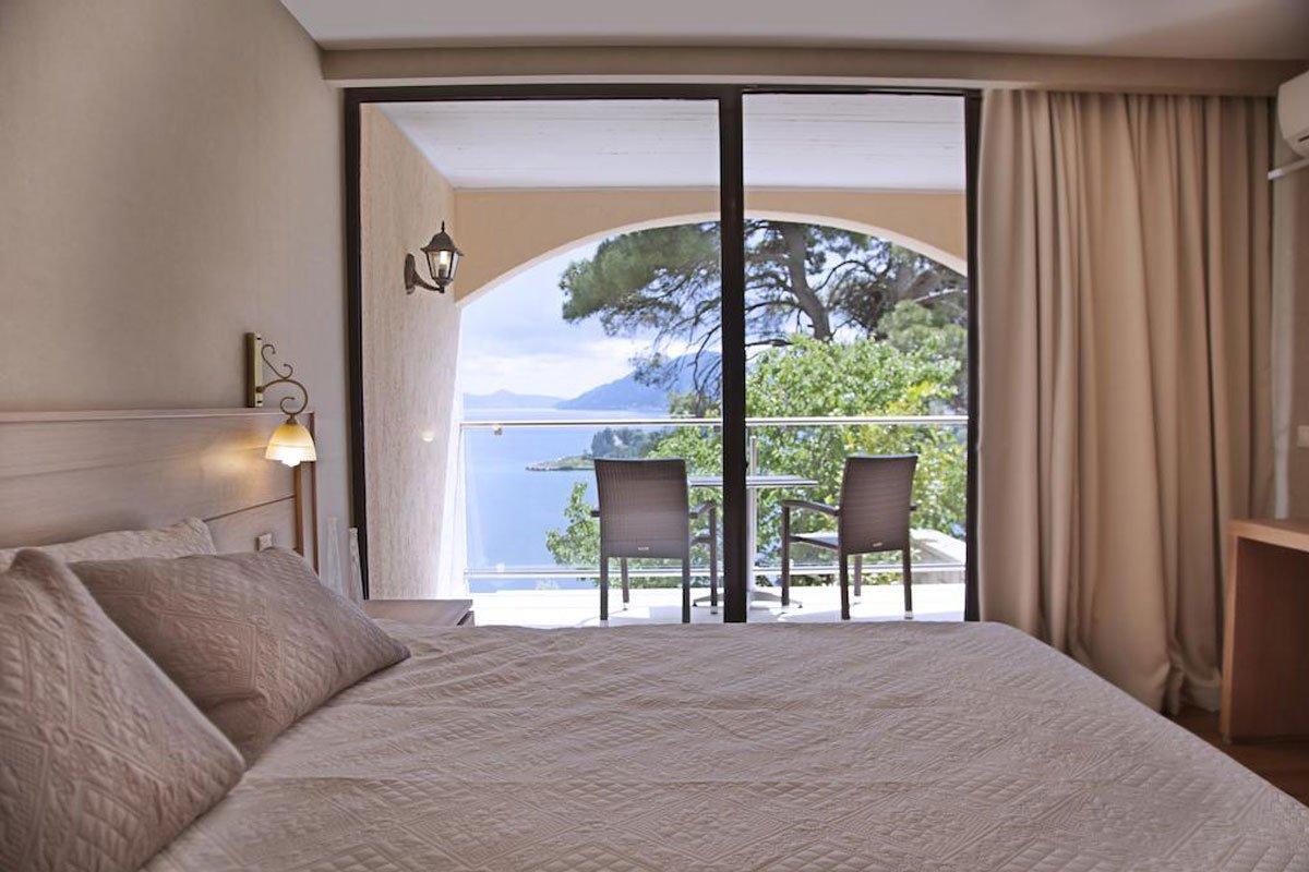 Corfu Holiday Palace soba