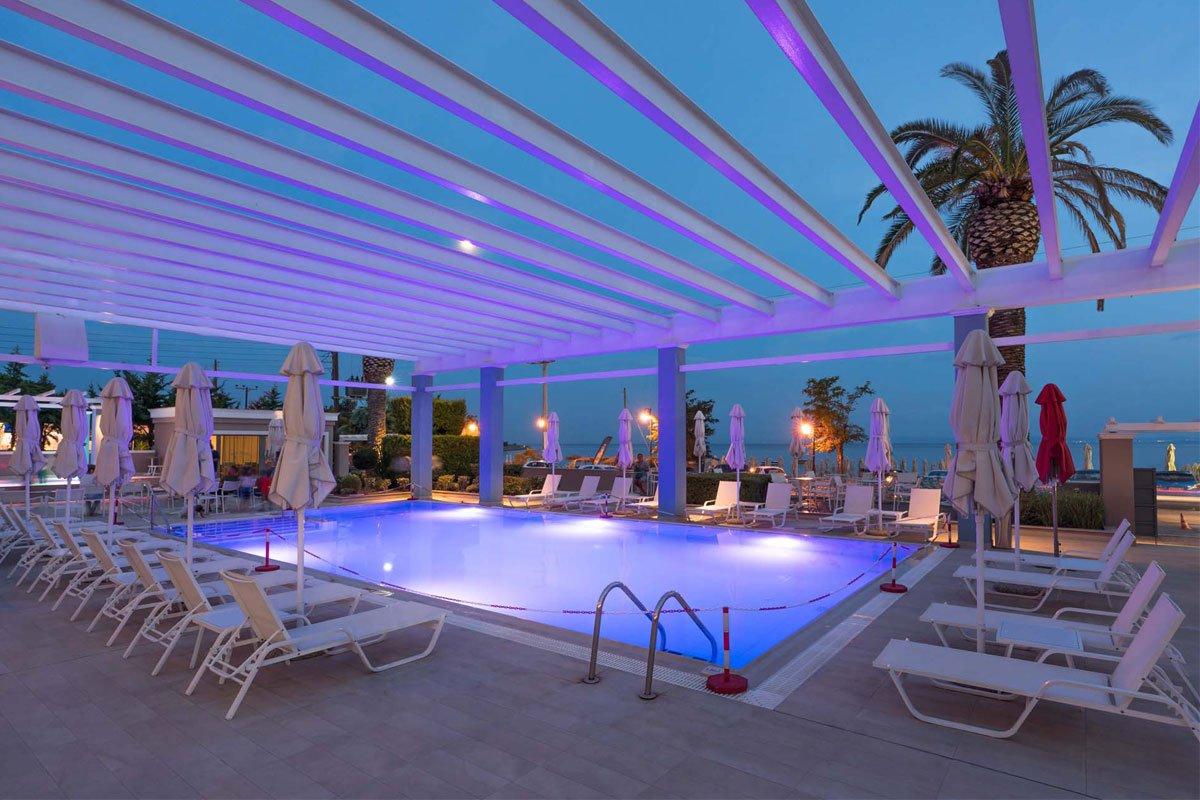 Cronwell Resort Hotel bazen