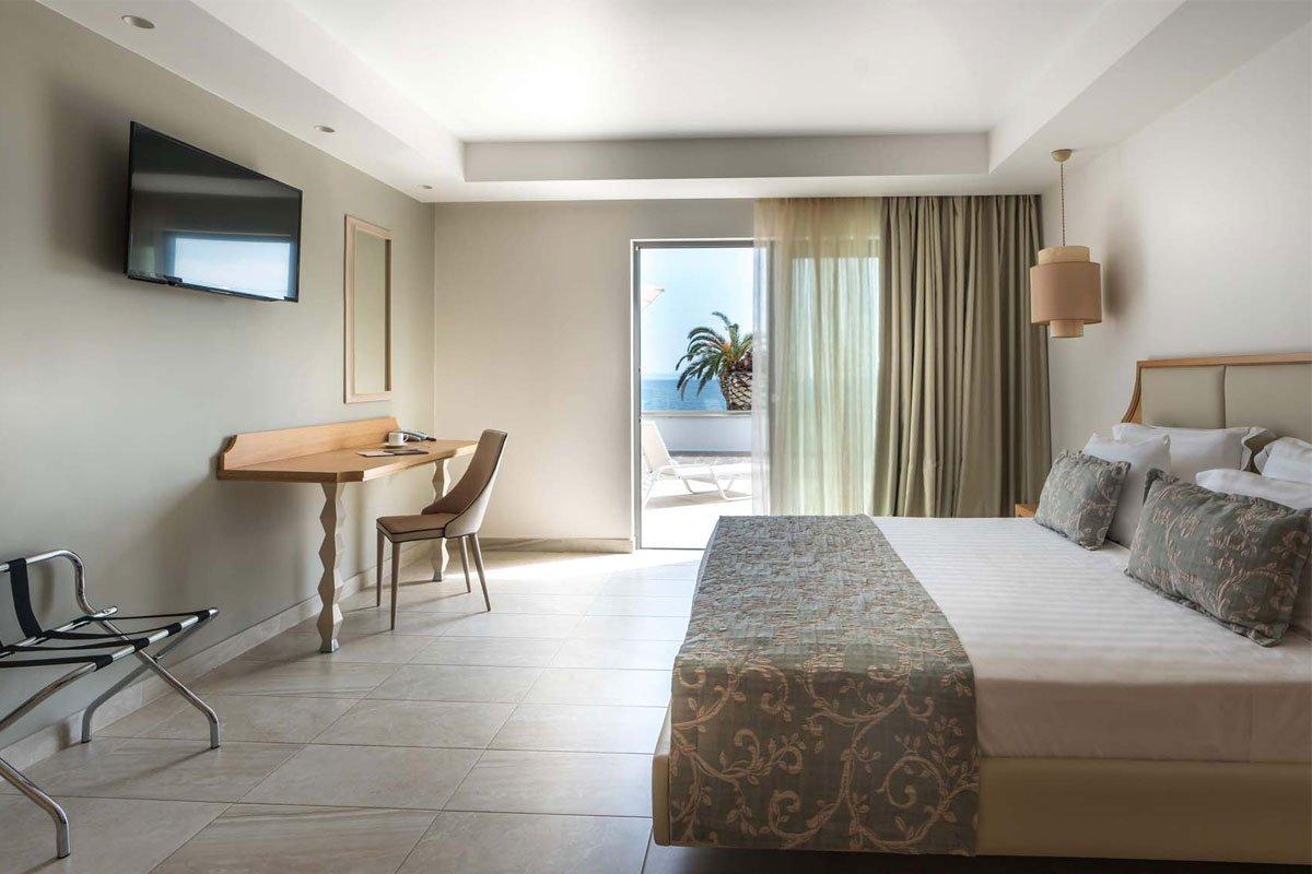 Cronwell Resort Hotel apartman