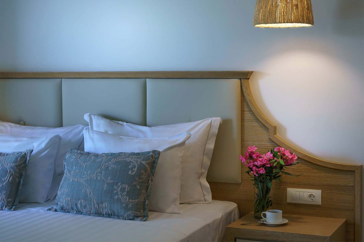 Cronwell Resort Hotel smeštaj