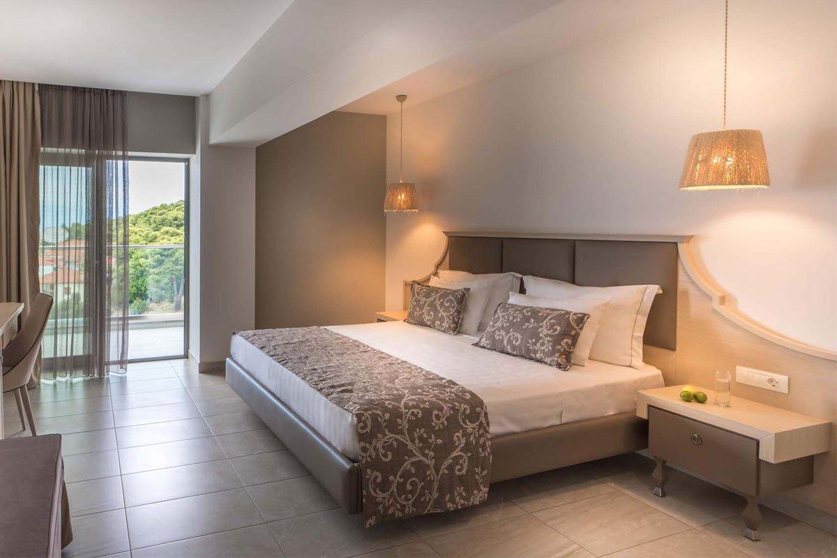 Cronwell Resort Hotel smeštaj Psakoudija