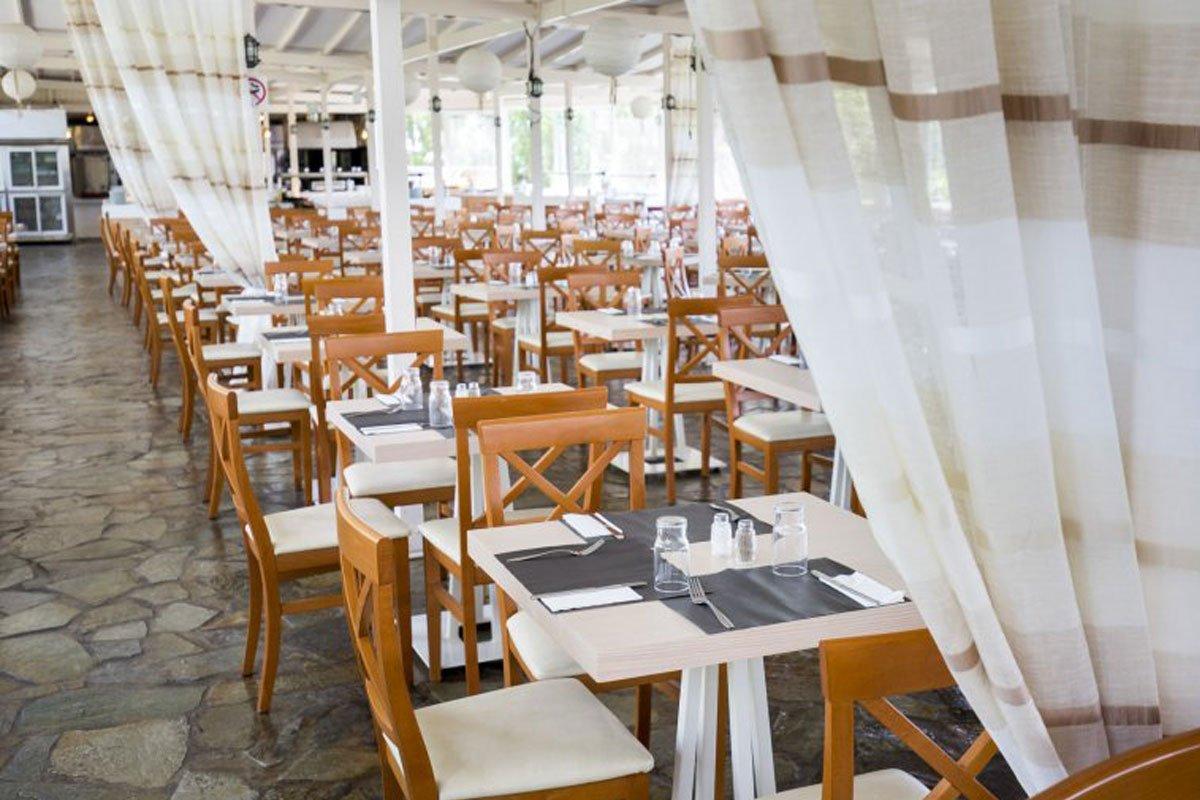 Delphi Beach hotel rezervacije