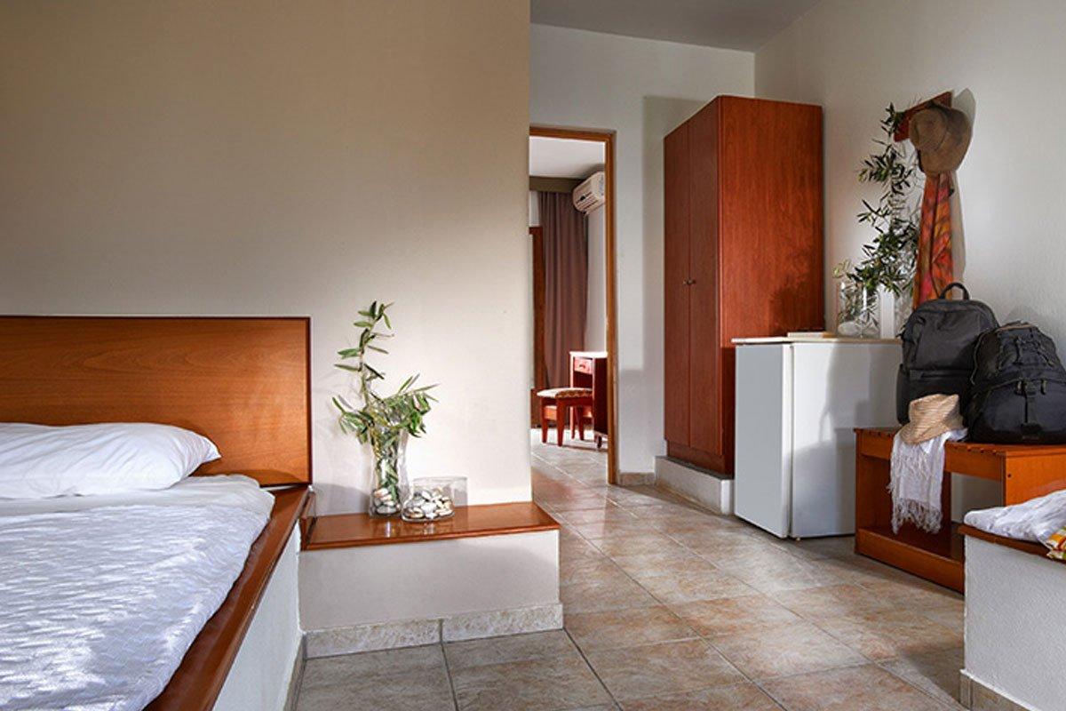 Elea Beach Hotel apartmani