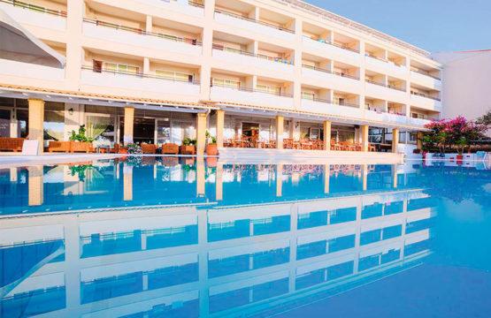 Elea Beach Corfu Hotel