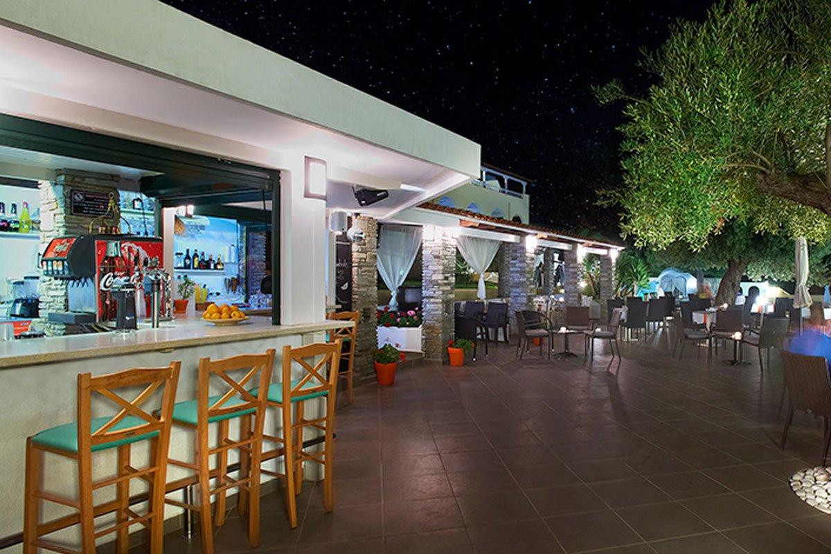 Elea Beach Hotel Nikiti