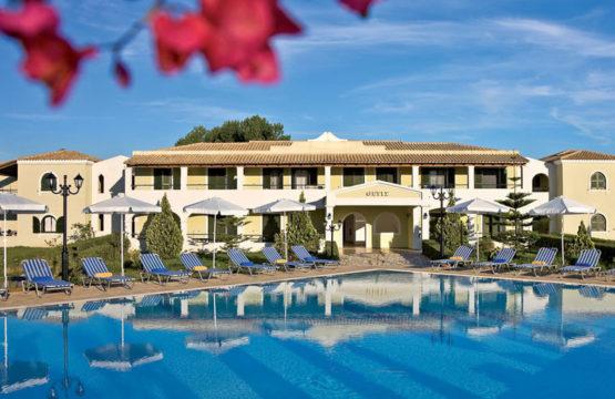 Gelina Village & Aqua Park Hotel