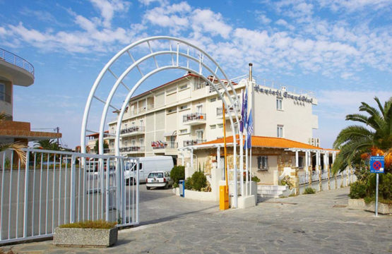Hanioti Grand Otel Hotel