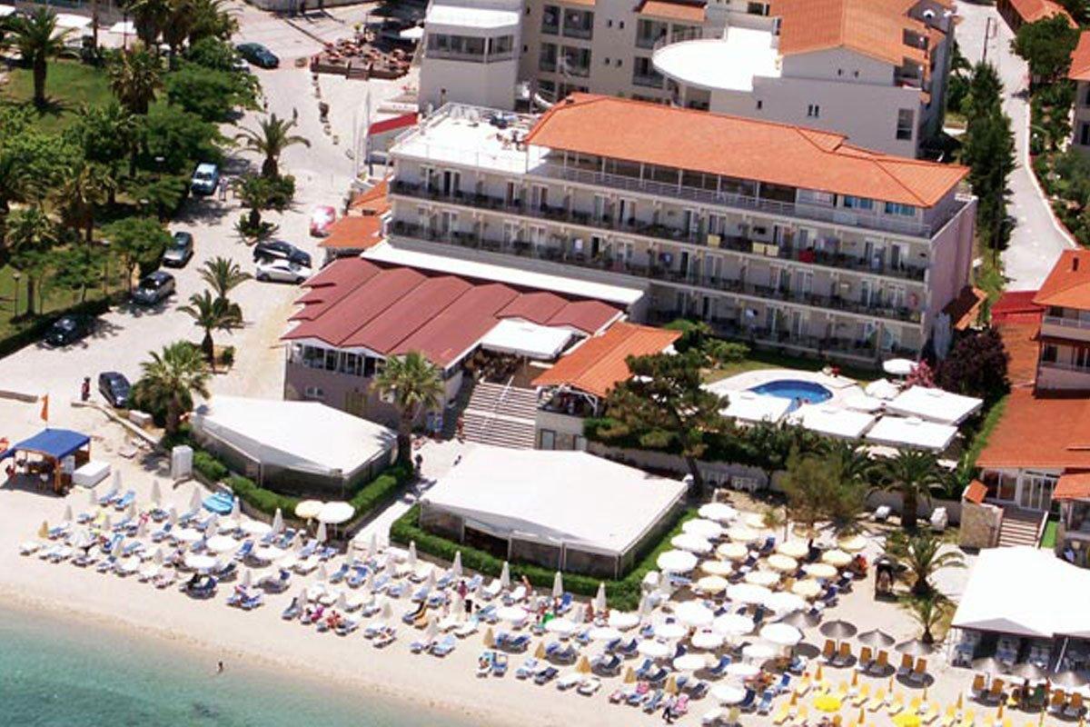 Grand Otel Hanioti