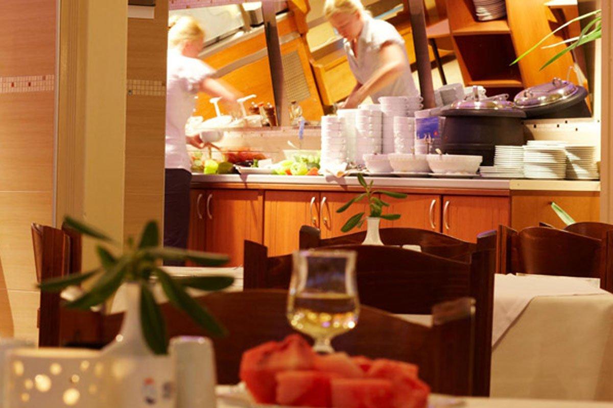 Grand Otel restoran