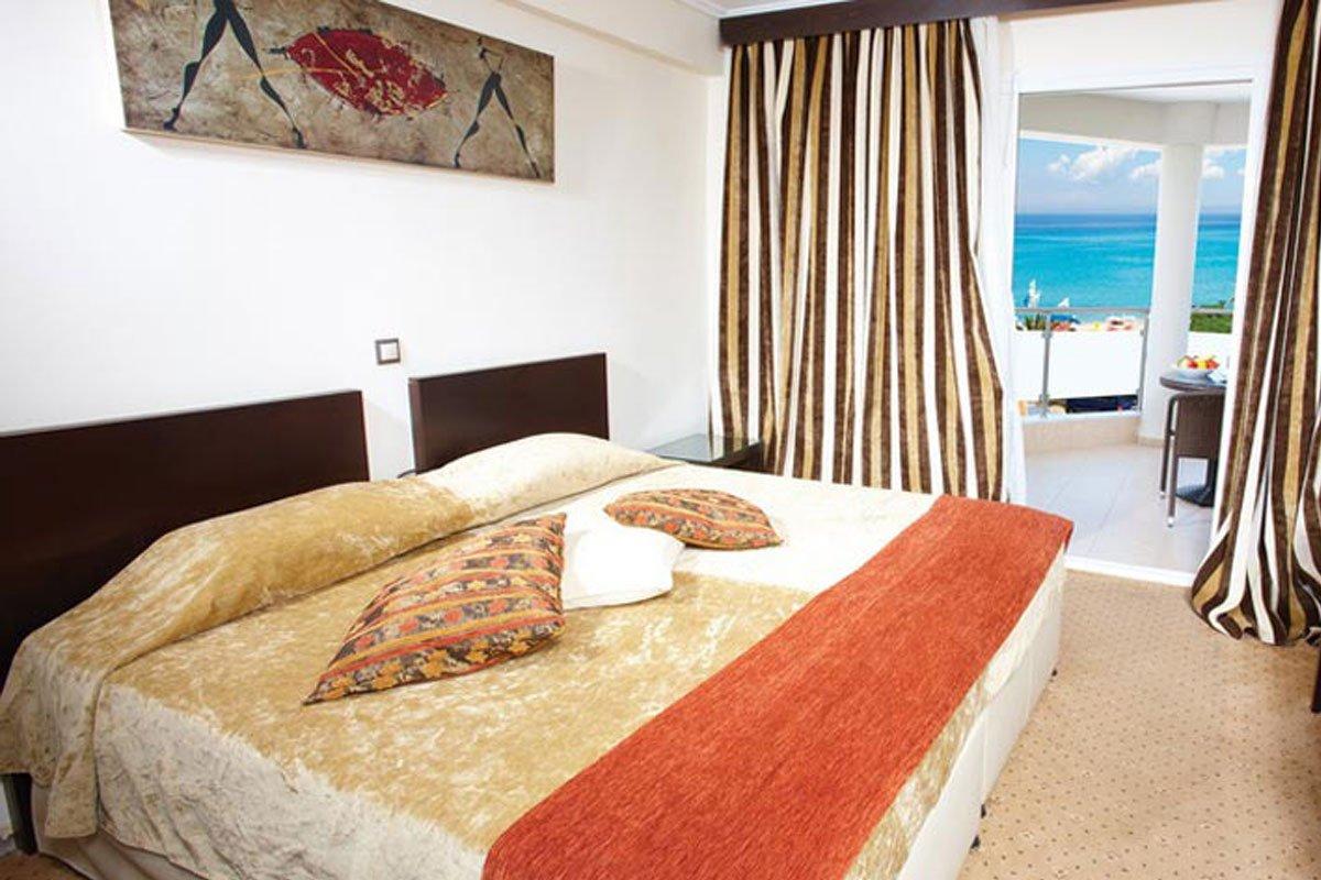 Grand Otel soba