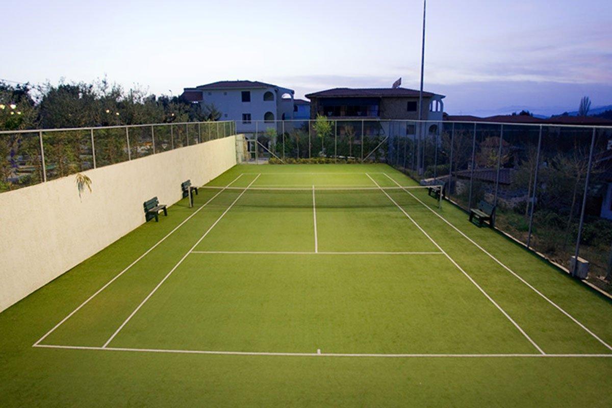 Athena Palace Villag sportski tereni