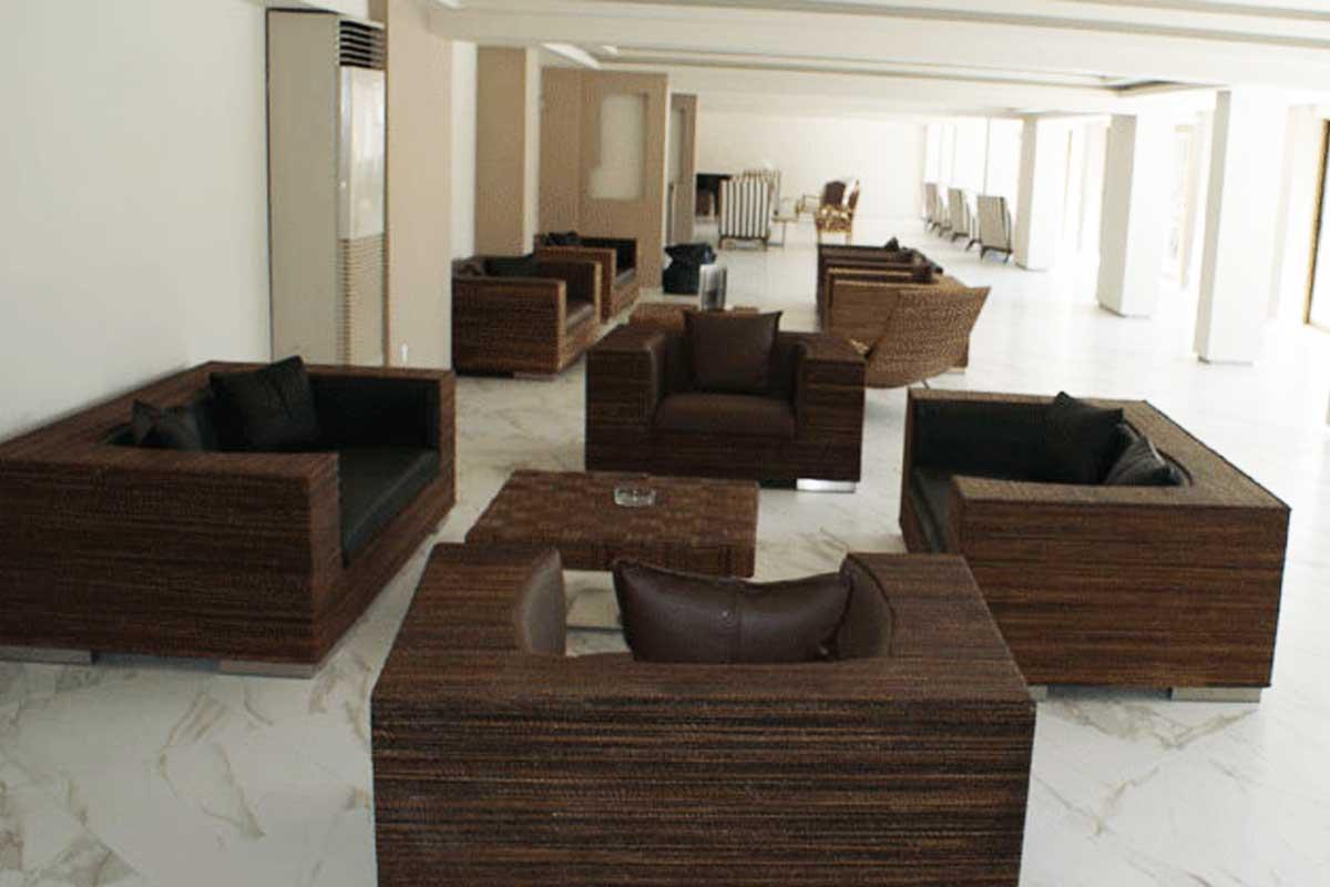 Hotel Melathron smeštaj Hanioti