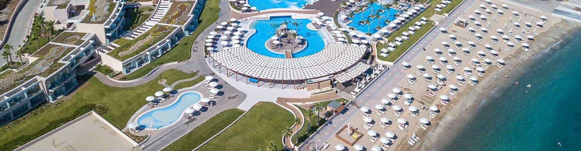Mirragio Hotel Spa