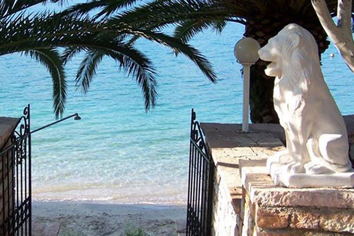 Plataria Seaside Resort letovanje