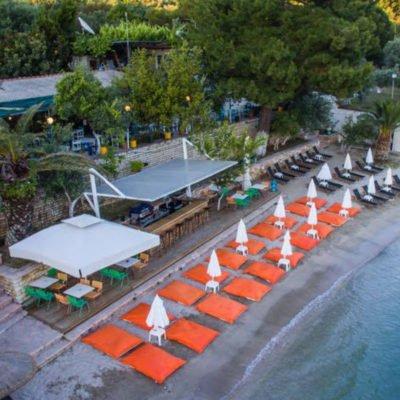 Plataria Seaside Resort odmor u Sivoti