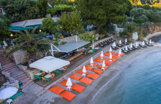 Plataria Seaside Resort Hotel