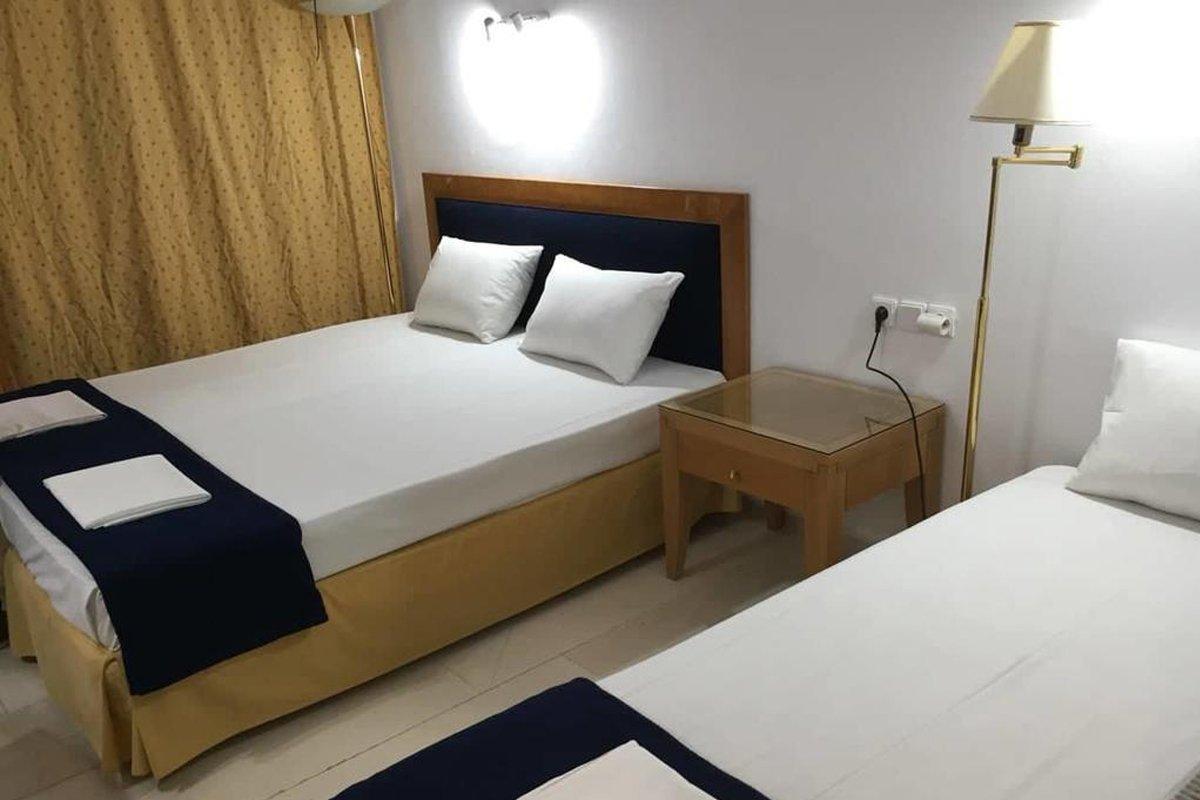 Plataria Seaside Resort smeštaj Sivota