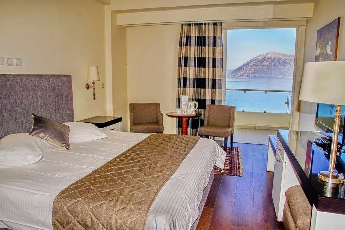Porto Rio hotel soba