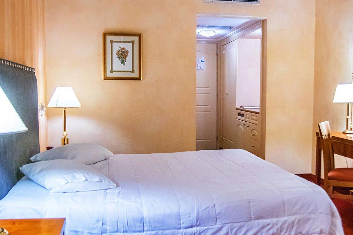 Porto Rio hotel smeštaj