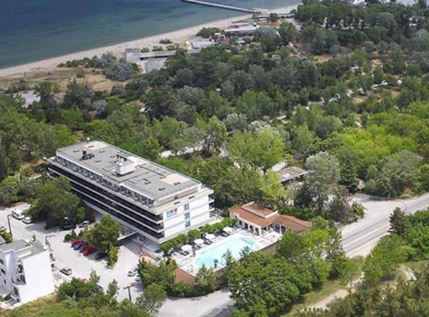 Sun Beach Hotel rezervacije