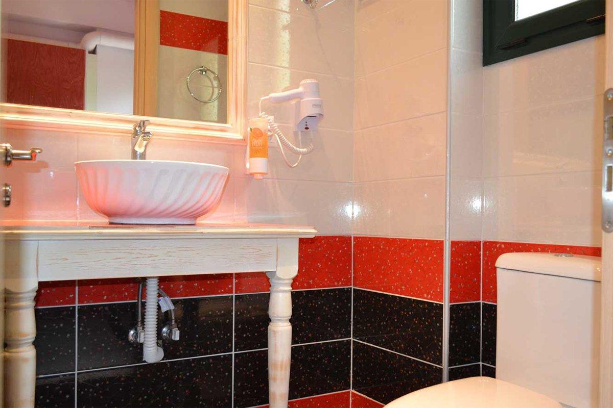 Vilaggio Maistro kupatilo