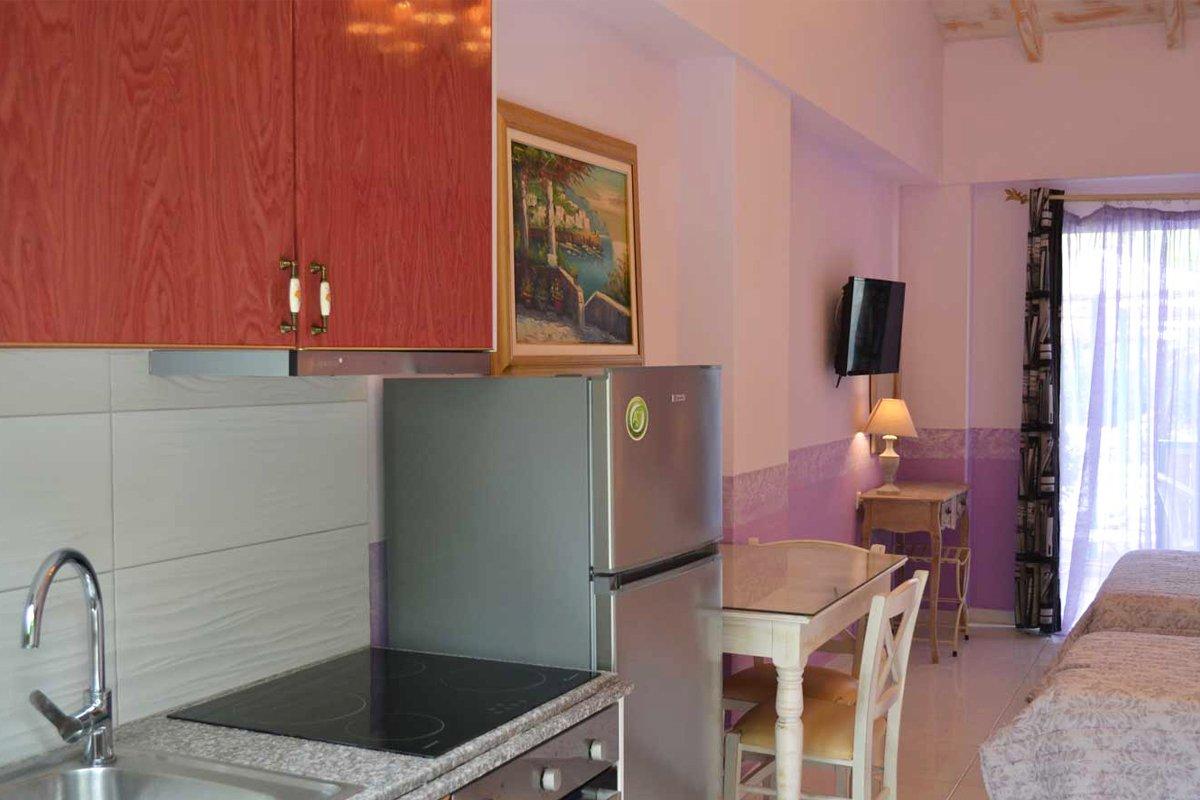 Vilaggio Maistro apartman