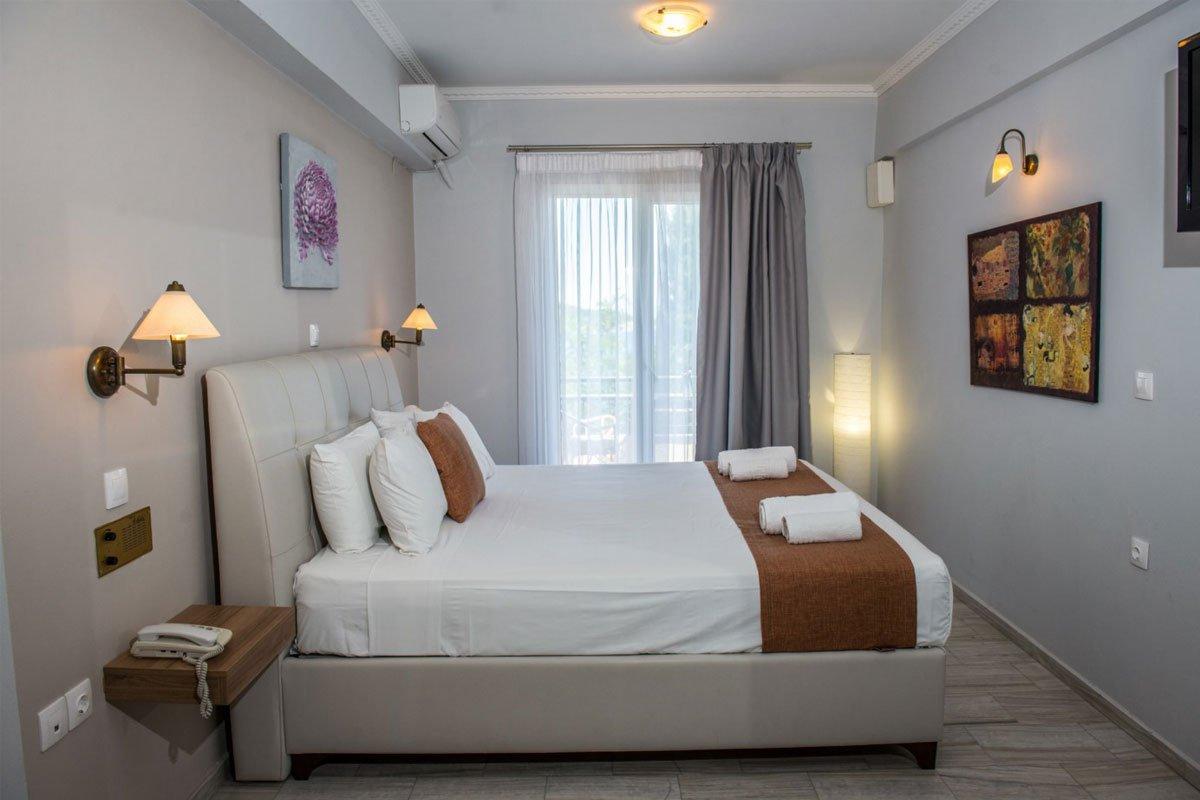 Aliki hotel soba