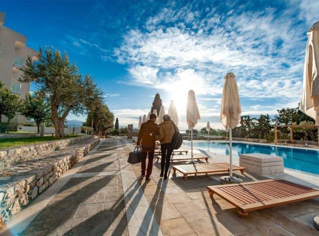Amaronda Resort & Spa letovanje