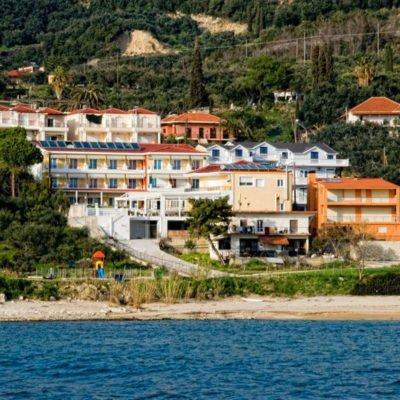 Dimitra hotel - Nikiana, Lefkada, Grčka - Letovanje - AquaTravel.rs