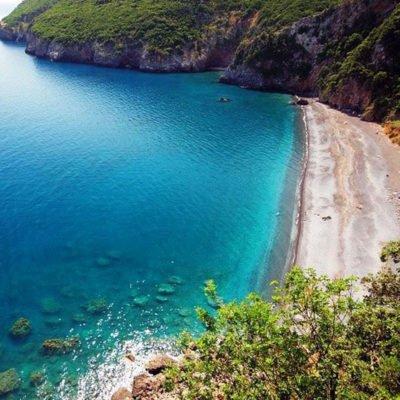 Evia, Grčka - Letovanje - AquaTravel.rs