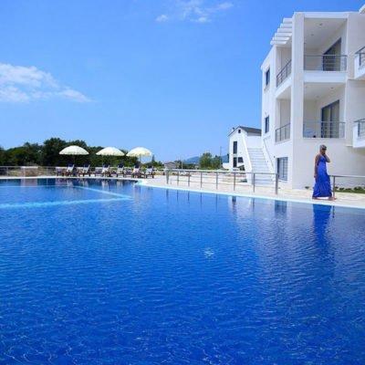 Ionian Teoxenia hotel aranžmani