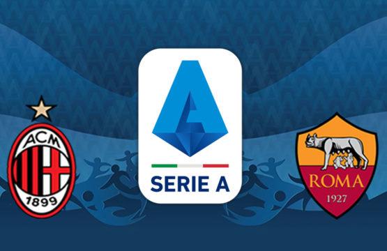 AC Milan - AS Roma - Serie A, Fudbal - Sportski dogaadjaji - AquaTravel.rs