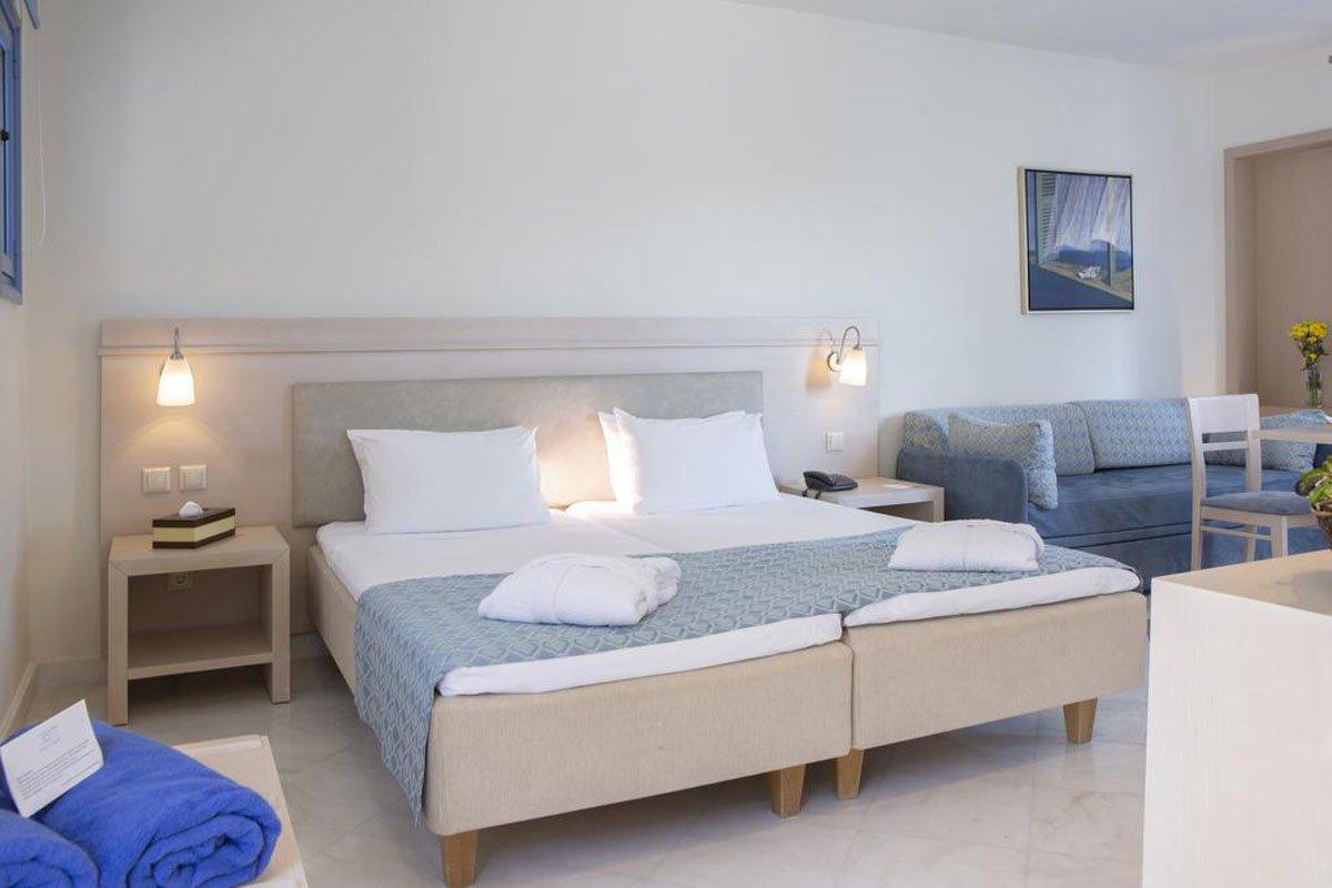 Porto Galina Seaside soba