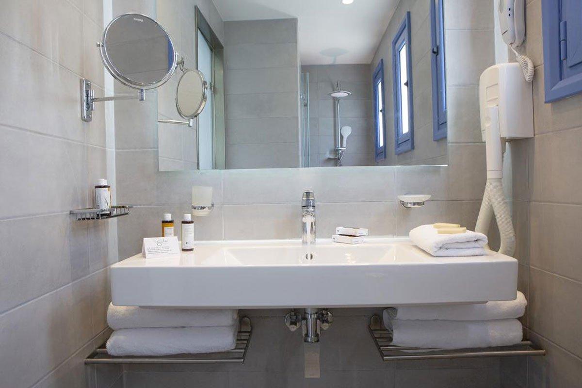 Porto Galina Seaside kupatilo