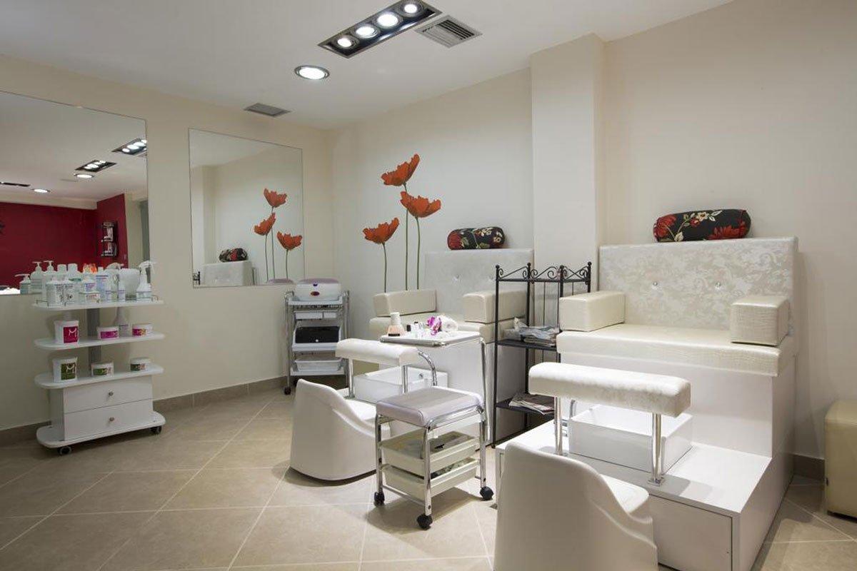 Porto Galina Seaside salon