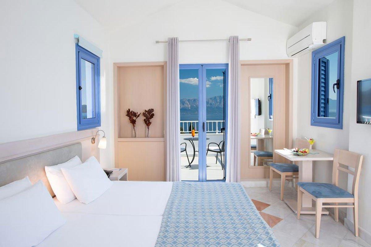 Porto Galina Seaside apartmani